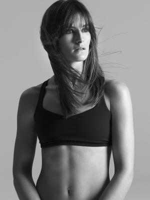 Zara Dampney by Dominic Marley