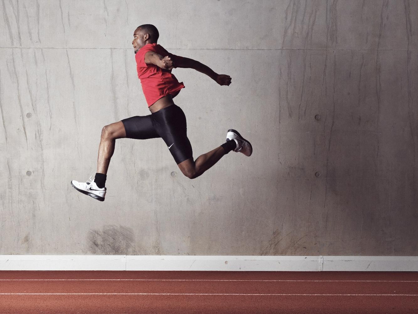 Kola Adedoyin Dominic Marley Nike