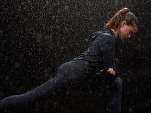 Dominic Marley Fleur Randall Running Water