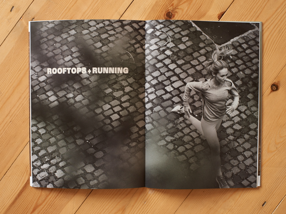 Dominic Marley Sports portfolio magazine 06