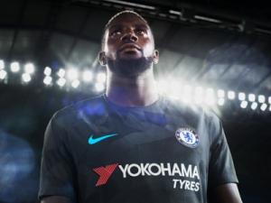 Nike Chelsea Dominic Marley
