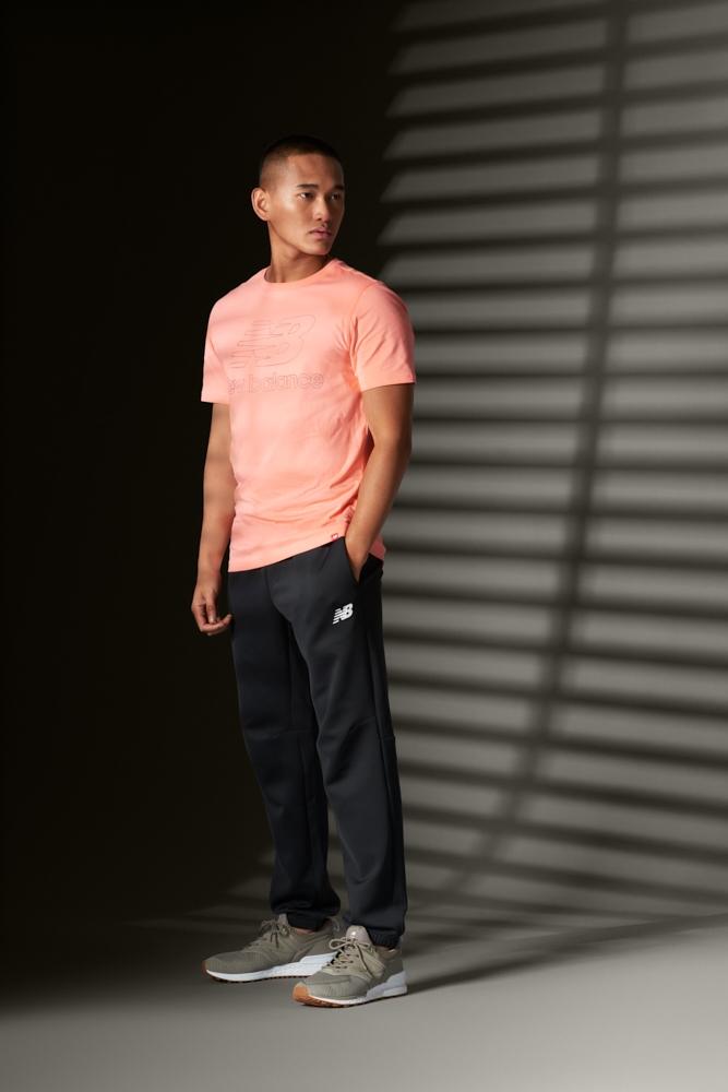 Dominic Marley New Balance 574S