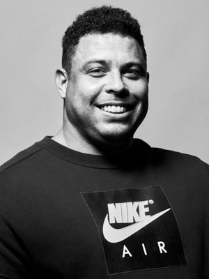 Dominic Marley Nike Ronaldo