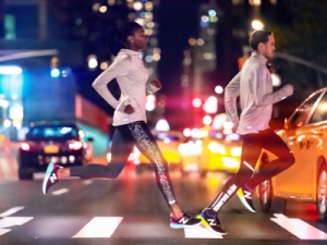 Dominic Marley New Balance New York Running