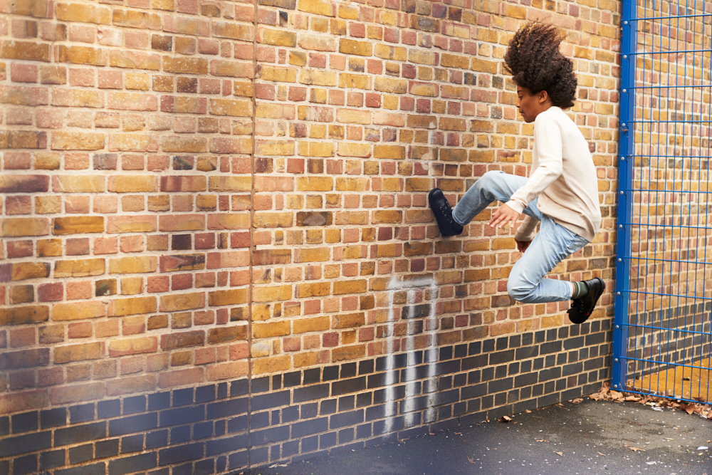 Dominic Marley Schuh Kids Campaign