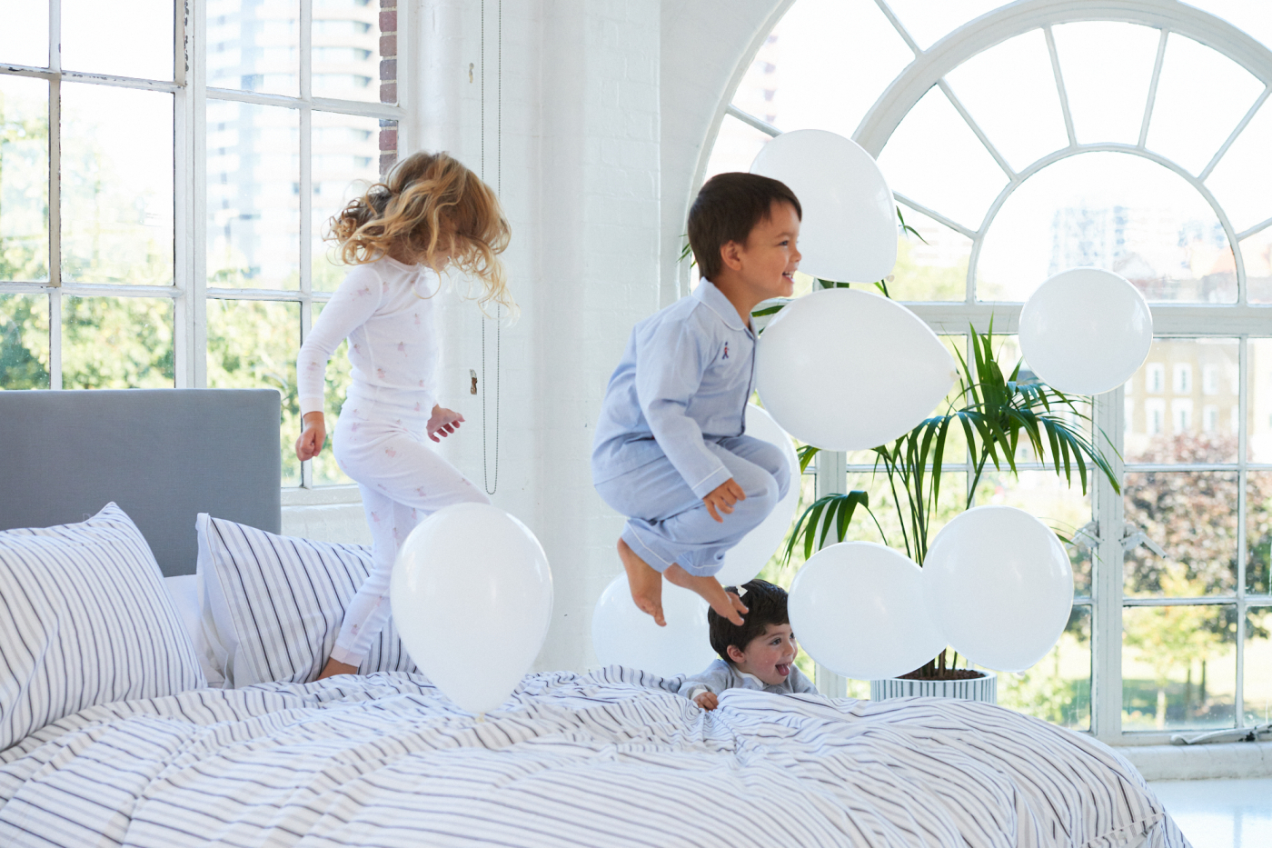 The White Company winter collection photographed by Dominic Marley
